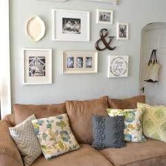 Sofa Art Gallery Cane Set Olx Hyderabad 20 Lovely Decor Ideas For Adding Impact Above The