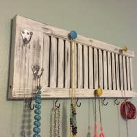 34 Best Old Shutter Decoration Ideas and Designs for 2017
