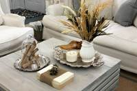 37 Best Coffee Table Decorating Ideas and Designs for 2017