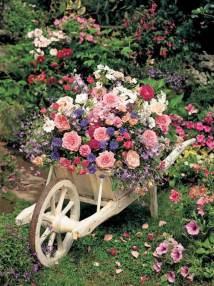 Creative Garden Container Ideas And Design 2017