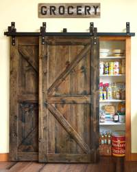 29 Best Sliding Barn Door Ideas and Designs for 2017