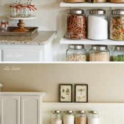 Small Kitchen Storage European Style Cabinets 35 Best Organization Ideas And