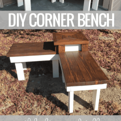 Corner Sofa With Recliner And Chaise Sofas At Target 29 Best Diy Outdoor Furniture Projects (ideas Designs ...