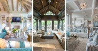 32 Best Beach House Interior Design Ideas and Decorations ...