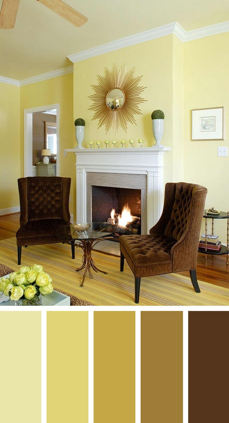 Best paint color combinations living rooms - Popular paint colors for living rooms 2014 ...
