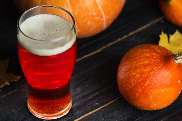 pumpkin beer recipe