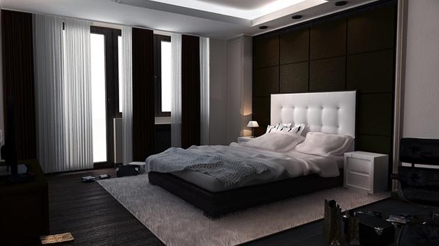 16 Relaxing Bedroom Designs For Your Comfort