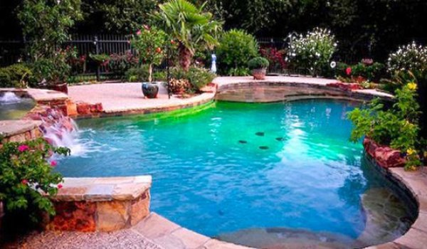 Tropical Dream Pools 4