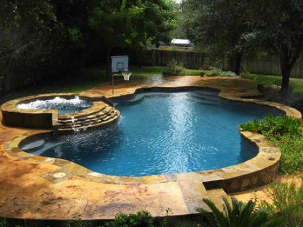 Artisan Pools and Spa