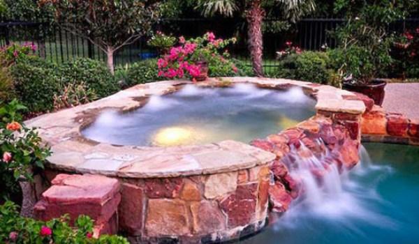 Tropical Dream Pools 2