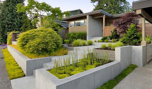Hardscape Design Ideas Garden Exterior Interesting Hardscape Ideas
