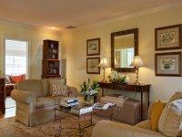 15 Sophisticated Formal Living Room Designs | Home Design ...