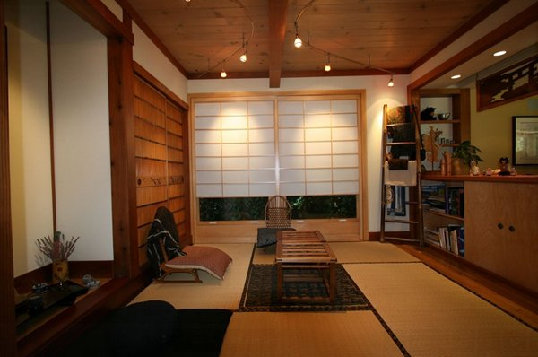 living room in japanese language
