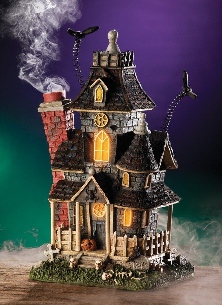Halloween Indoor Decor  Home Designing