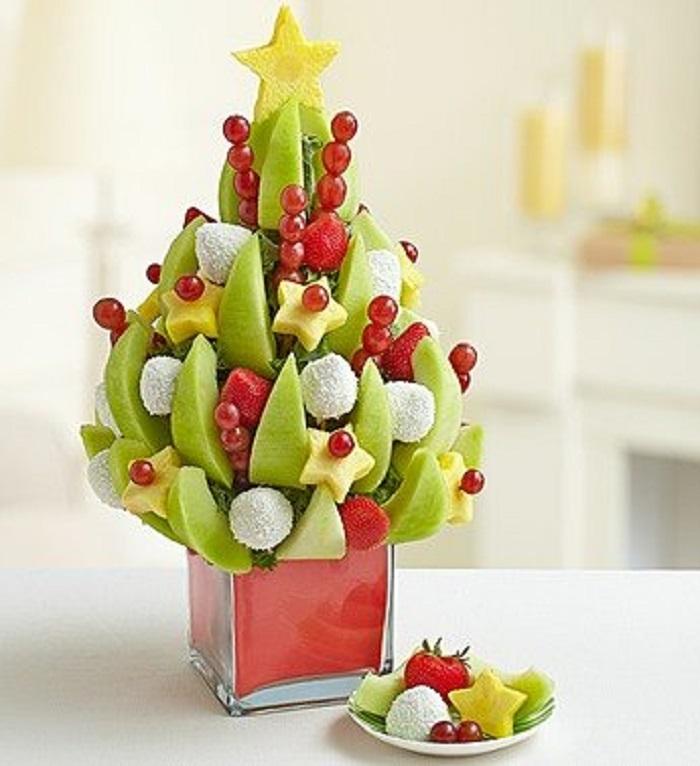Christmas Flowers Gift Amp Decor Ideas Home Designing