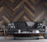Designer Pallet Wall Patterns for your Home | Home Designing