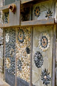 19 Amazing DIY Stone Art for Home & Garden Decor | Home ...