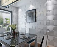 Easy Peel and Stick 3D Wall Panels for your Home | Home ...