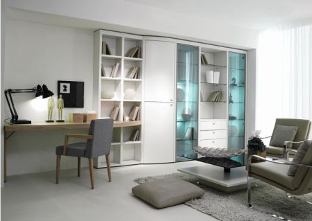 Interior Inspiration from Hlsta