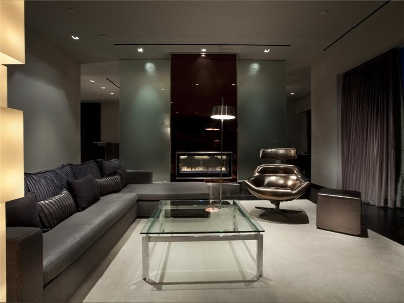 best living room accent wall colors shelves decorating ideas luxury las vegas property