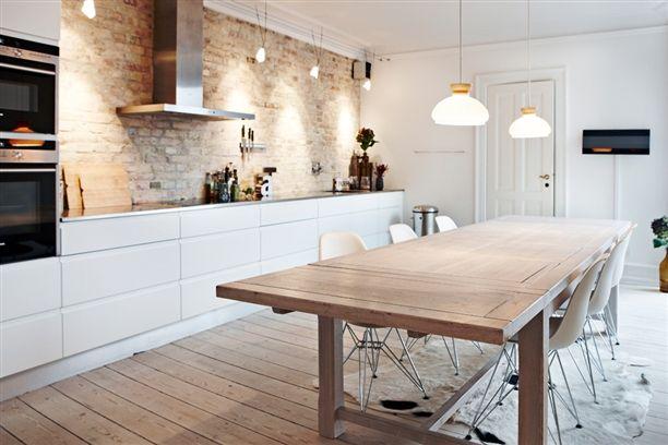 How To Design A Scandinavian Kitchen