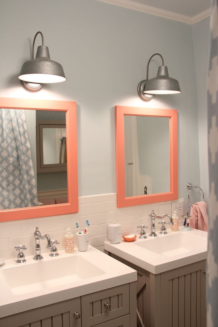 How To Increase Your Bathrooms Charm With The Right Lighting