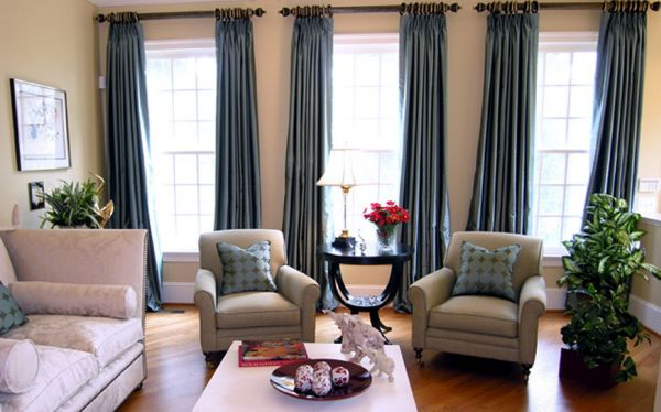 how to select the right window curtains