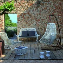 Swing Chair Patricia Urquiola Flip Sleeper By