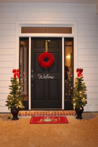 Outdoor Christmas Decorations For A Livelier And More ...