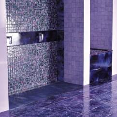Franco Kitchen Sinks New Cabinet Doors Purple Bathrooms By Pecchioli Ceramica