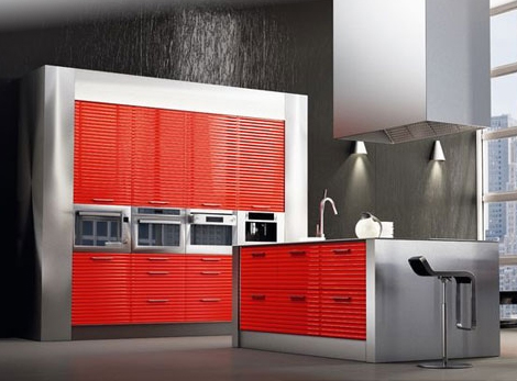 best kitchen cabinet manufacturers faucets with sprayer modern purple and spain ideas from spazzi
