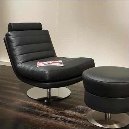 Contempo Reading Chair