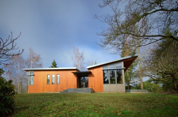 Modular Home Benefits