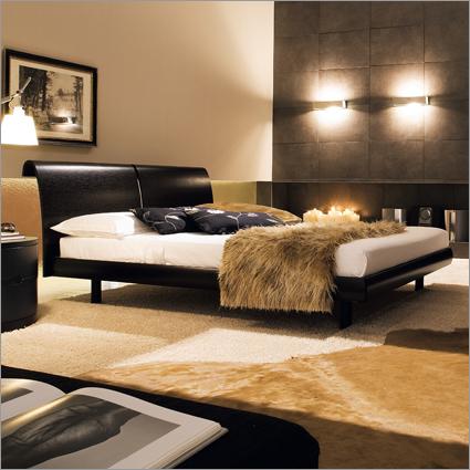 Silenia highend bedroom luxury furniture