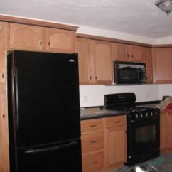 Black Kitchen Appliances Water Heater How To Decorate A With View In Gallery Another Fact Related The Appliance