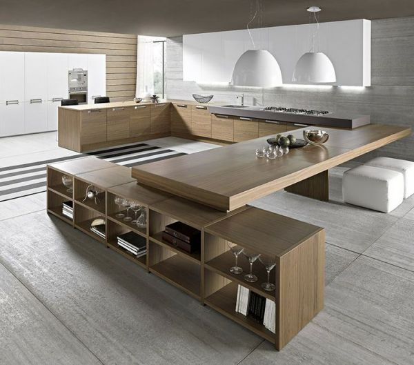 minimalist kitchen design ideas Minimalist kitchen design ideas