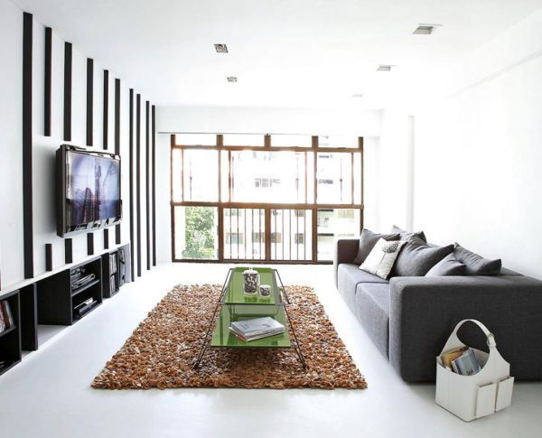 Singapore Home Interior Design Pictures