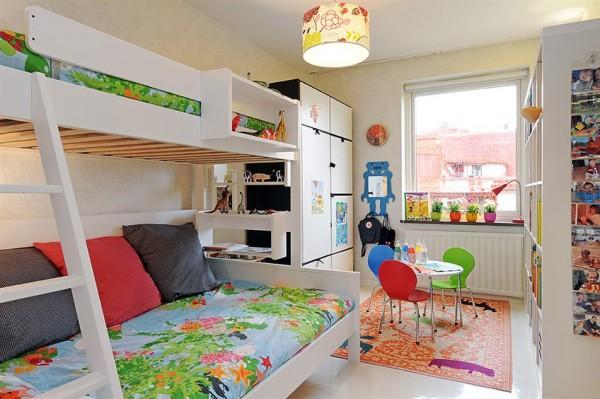 Babys Room Design Ideas