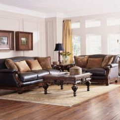 Living Room Wooden Sofa Furniture Narrow Side Tables For Uk Traditional Decorating Ideas