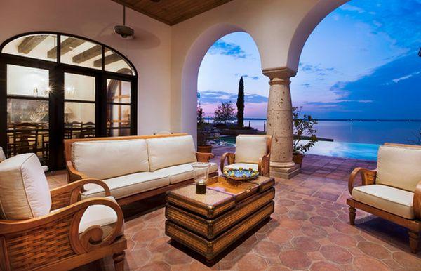 spanish style homes tucson az