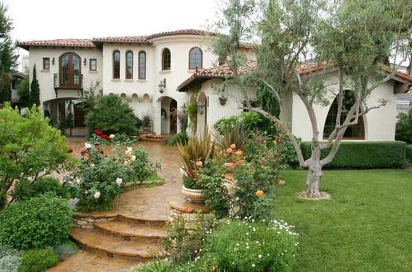 spanish style homes wiki
