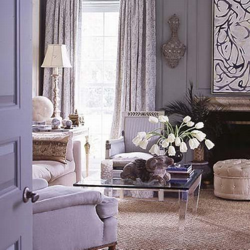 Interior Decoration Themes