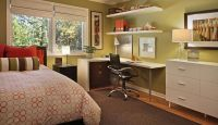 How To Turn A Room Into A Study Space Without Stripping ...