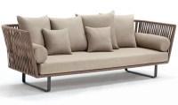 Bitta modular patio furniture by Spanish company Kettal