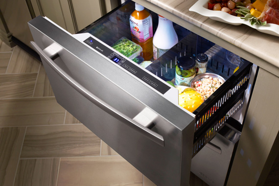5 Reasons Why You Should Buy An Undercounter Refrigerator