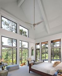 10 Reasons Why Bedrooms With Large Windows Are Awesome