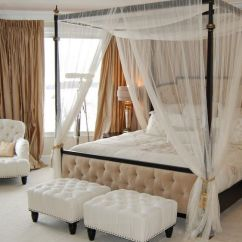 Bedroom Chair Design Chaise Lounge Covers How To Bring Romanticism Into The Through Canopy Beds