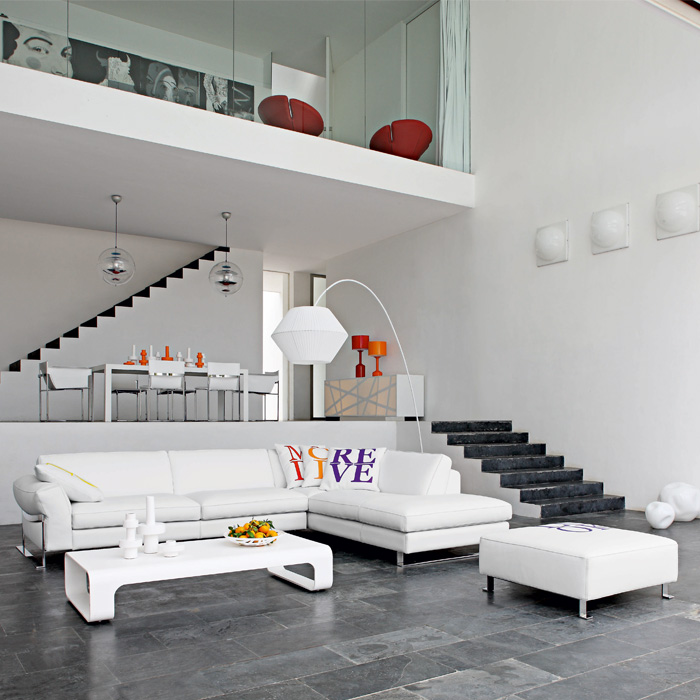modern decor living room ideas open plan kitchen plans contemporary vs style what s the difference clean interiors