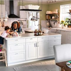 Kitchen Islands Ideas Benches 10 Ikea Island