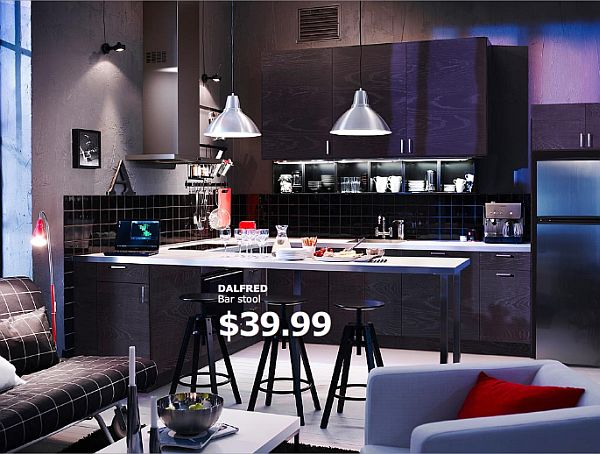 ikea kitchen bar lighting ideas for 10 island view in gallery